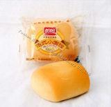 Feito na máquina de empacotamento pequena do pão da máquina de embalagem do pão de Foshan