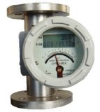 Metallgefäß-Rotadurchflussmesser für chemische Industrie Ht-182