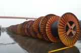 Multi-Core Kabel van de Macht van de Hoogspanning van de Kern van het Aluminium pvc Geïsoleerdeb