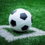 30-50mm gute Qualitätsfußball-künstliches Gras