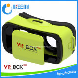 Factory Direct Lunettes 3D colorées Vr Glasses Vr Box, Virtual Reality Glass