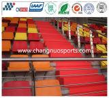Zona de ocio para el revestimiento de suelos tribuna del Estadio