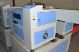 Minilaser-Gravierfräsmaschine-niedriger Preis-Qualität