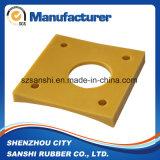 Junta plana de silício personalizada para uso de vedação