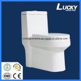 Cerámica Wc One-Piece Toilet 11 # Super Siphonic con Saso / Ce