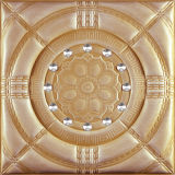Het nieuwe Comité van de Muur van het Ontwerp 3D voor Muur & Plafond decoratie-1091