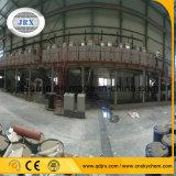 Machine van de Deklaag van het Document van de Foto van de hoog-Glans van Jieruixin de Digitale en van het Document van Inkjet