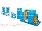 630p de Enige Kabel die van de Cantilever van de Machine van de Productie van de kabel Machine verdraaien
