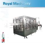 Автоматическая бачок жидкости 3 в 1 машина