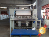 Textilfertigstellungs-Maschinerie/Röhrengewebe-Verdichtungsgerät-Maschinen-Textilraffineur