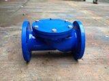 De rubber Klep van de Controle van de Schijf H44X-16 (DN40~DN300)
