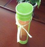 Tubo de papel para chá ou de vinho