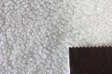 Pelliccia di Sherpa di legame del fabbricato