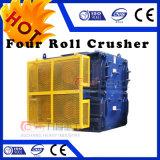 pedra 4pg que processa o triturador para no ultramar com o triturador de rolo quatro