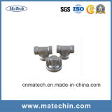 Custom High Precision Investment Ss Casting