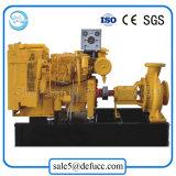 Dieselmotor-einzelne Absaugung-Wasser-Pumpe für Pflanze