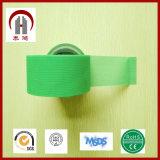 切りやすさ物質的な防水機能布ダクトテープ