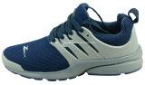 Chaussures respirables neuves de femmes de chaussures de sports d'espadrilles de chaussures de course d'arrivée 16027-3
