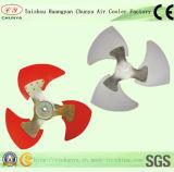De as Koelere Vervangstukken van de Lucht van het Blad van de Ventilator van de Lucht Koelere
