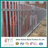Sale를 위한 3배 Point Palisade Fence/Single Point Palisade Fence