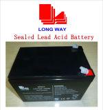 batería de plomo de la batería de la UPS 12V10ah