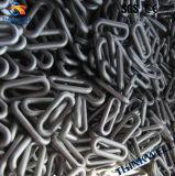 Großverkauf schmiedete Poleline-Befestigungsteile galvanisiertes Extensions-Link