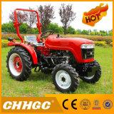 Трактор китайской зубчатой передачи тавра 35HP 4WD миниый