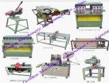 Hölzerne Toothpick-China-Ess-Stäbchen-Bambusduft, der Maschine herstellt