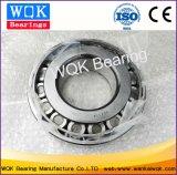 Haute qualité Wqk Coin noir 30317un roulement à rouleaux coniques