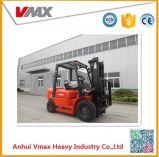 CPC30 de Dieselmotor 2.5ton Diesel Forklift van China