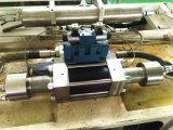 Intensificador Waterjet da peça 60k da estaca do jato de água da elevada precisão