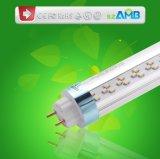 T8 LED Fluorescent Tube、Pf>0.95のT8 LED Fluorescent Tube Light