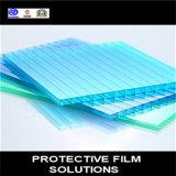 PET schützender Film für Metalloberflächen/Plastikblatt