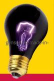 Ampoule noire A60