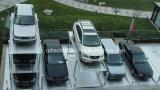 Подъем стоянкы автомобилей автомобиля Pjs 3-Level при одно паркуя в яме