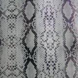 Змеи из натуральной кожи