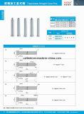 Plastikform-und Form-Teil-Kern-Stifte