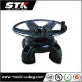 Plastic CNC Rapid Prototype Vervangstukken voor Stuurwiel