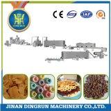 Máquina china del alimento de bocados del maíz del fabricante