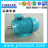 Ie2 Series Three Phase Electric Induction Motor (ferro de molde) 75kw-4/100HP-4