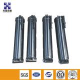 Cilindro hidráulico telescópico basculante com ISO9001 e Ts16949