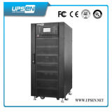 3/3 Fase 380VAC/220VAC High Frequency Online UPS met 0.9 Power Factor 10-80kVA