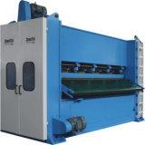 Máquina de não-tecido de perfuração de agulhas de contador de alta velocidade