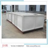 Serbatoio quadrato rettangolare portatile termoresistente dell'acqua di FRP