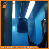Pianta dello spruzzo di polvere di Automactic della bombola per gas di GPL