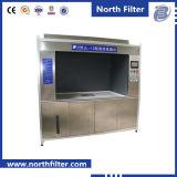 Протекая детектор для фильтра HEPA