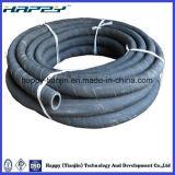 Beständiges Hochtemperaturgewebe verstärkter Dampf-Schlauch