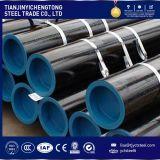 Tubo de acero inconsútil del precio A36 1020 baratos/tubo para la construcción de la caldera