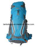 Ajustable de 60l Camping Montañismo Duffle Backpack