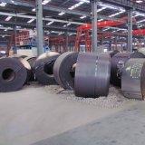 Edificio prefabricado de la instalación de la construcción de acero prefabricada fácil de la casa (estructura de acero)